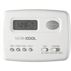 MovinCool® Thermostat for Ceiling Mount Air Conditioner | Special Order Only