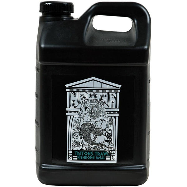 Nectar For The Gods Tritons Trawl 2.5 Gal Nutrients | Liquid