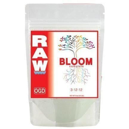 NPK RAW Bloom, 8 oz