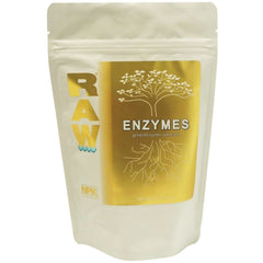 NPK RAW Enzymes, 8 oz