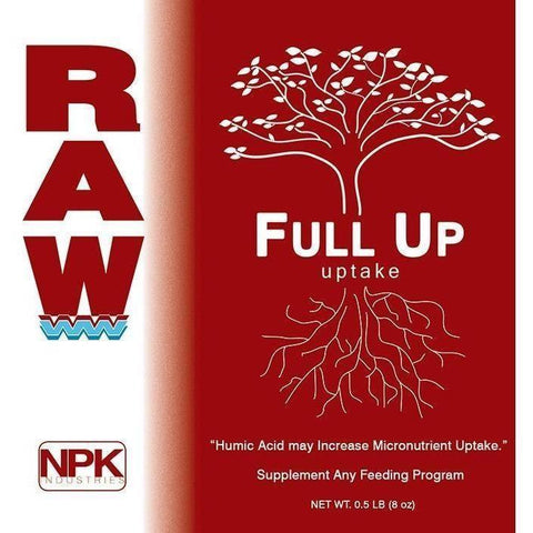 NPK RAW Full Up, 25 lb | Special Order Only