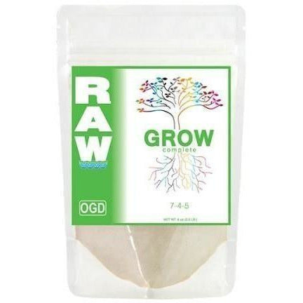 NPK Raw Grow, 2 lb