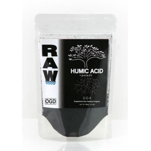 NPK RAW Humic Acid, 2 lb