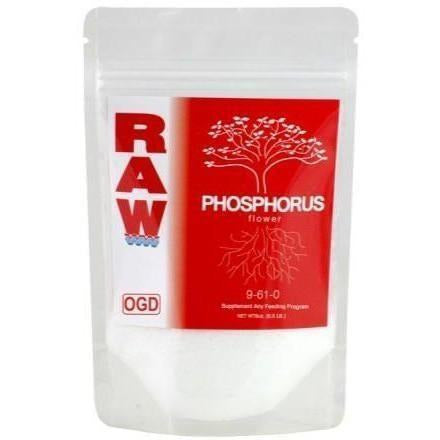 NPK RAW Phosphorus, 8 oz