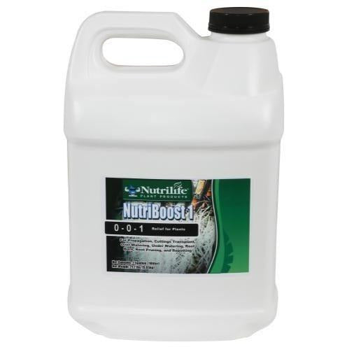Nutrilife® Nutriboost 1 10L | Special Order Only Nutrients Liquid