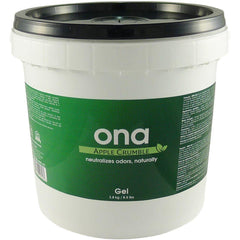 ONA Gel Apple Crumble Pail, 4L