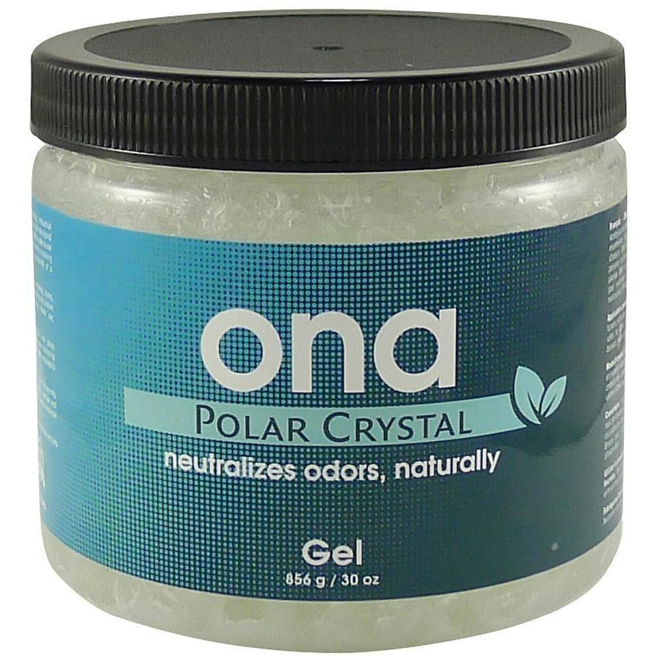 ONA Gel Polar Crystal, L