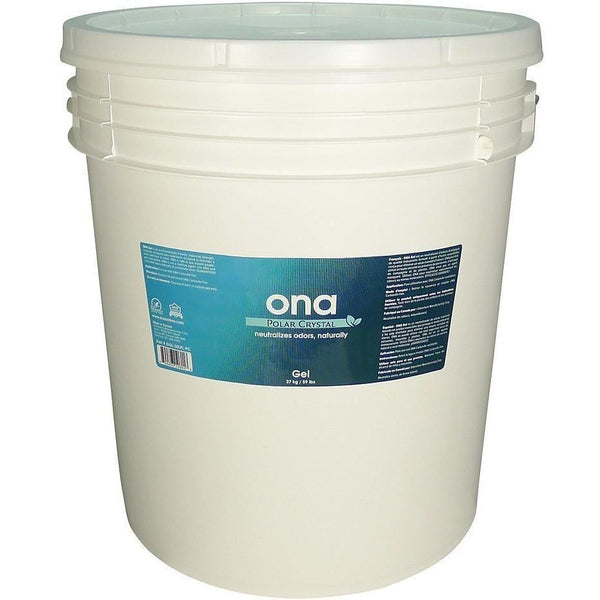 Ona Gel Polar Crystal Pail 30L Air Purification | Deodorizers