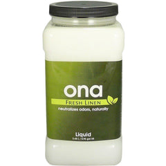 ONA Liquid Fresh Linen, 4L