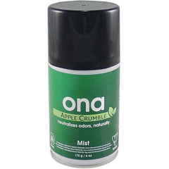 ONA Mist Apple Crumble, 6 oz