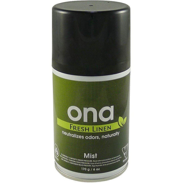 Ona Mist Fresh Linen 6 Oz Air Purification | Deodorizers