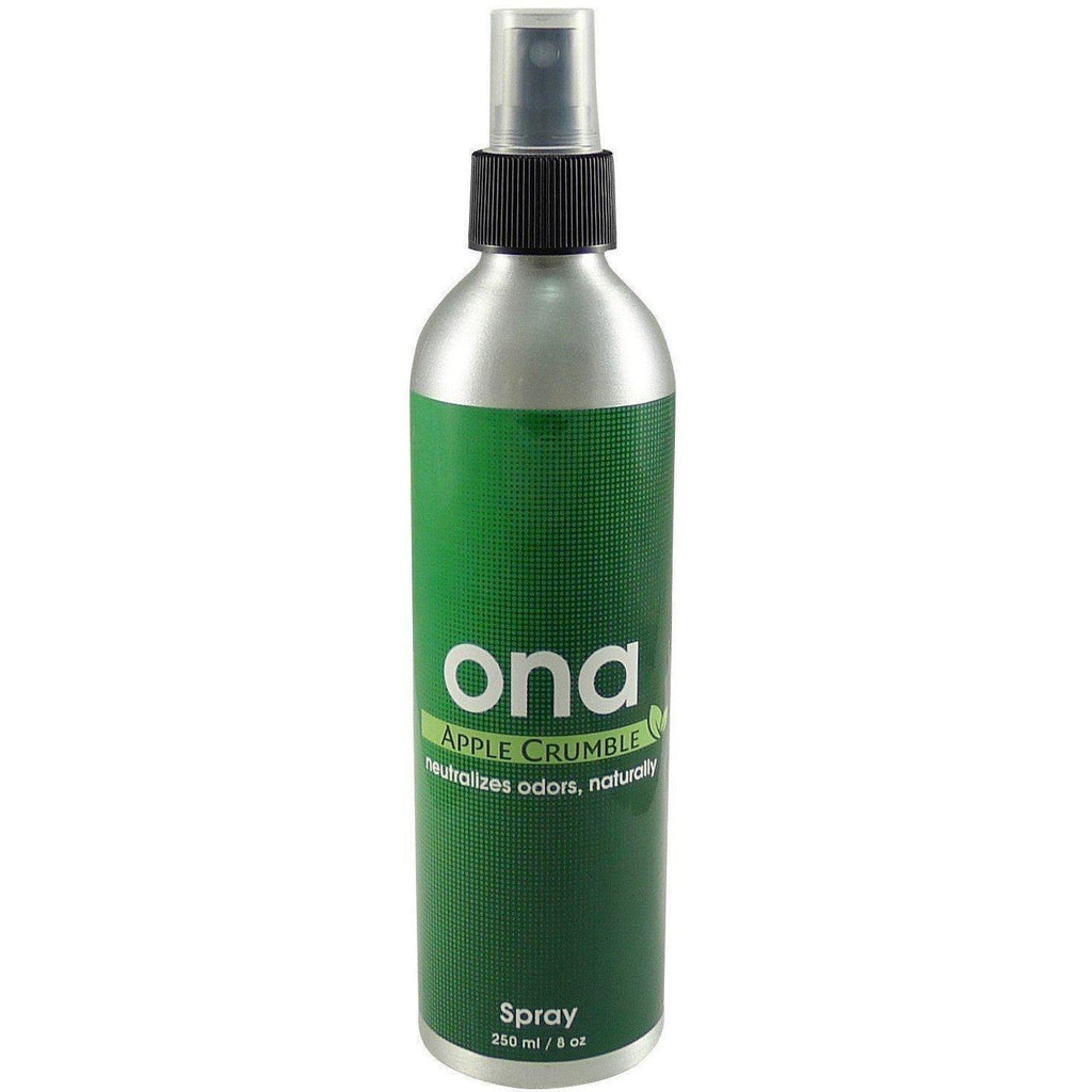 ONA Spray Apple Crumble, 250 mL