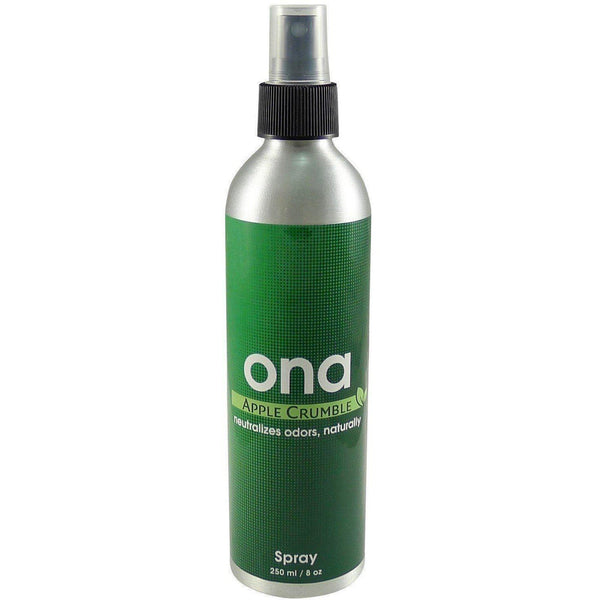 Ona Spray Apple Crumble 250 Ml Air Purification | Deodorizers