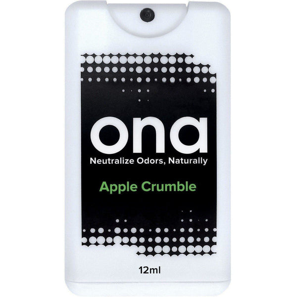 ONA Spray Card Apple Crumble, 12 mL