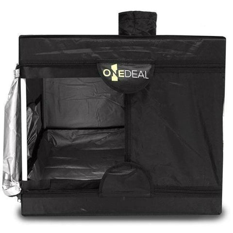 "OneDeal Grow Tent Mini Clone Box, 26"" x 26"" x 22"""