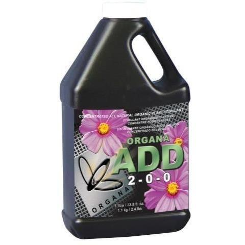 Organa-Add Qt | Special Order Only Nutrients Liquid