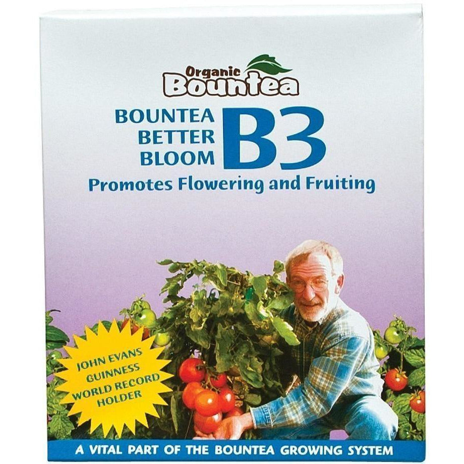 Organic Bountea Better Bloom B3, 5 lb
