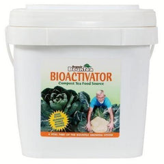 Organic Bountea Bioactivator, 20 lb | Special Order Only