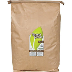 Organic Nutrients™ Insect Frass, 25 lb