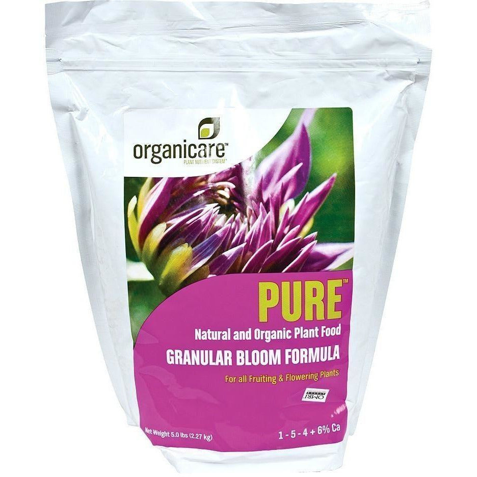 Organicare® Pure® Bloom, 5 lb