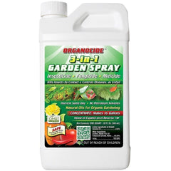 Organocide™ 3-in-1 Garden Spray Concentrate, qt