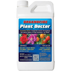 Organocide™ Plant Doctor Concentrate, qt