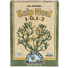 Down To Earth™ Kelp Meal, 5 lb