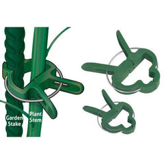 Grower's Edge® Clamp Clip®, Large | Pack of 12
