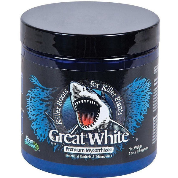 Plant Success® Great White® 4 Oz Nutrients | Beneficial Microbes