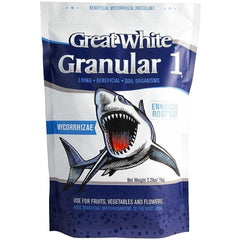 Plant Success® Great White® Granular 1, 2.2 lb