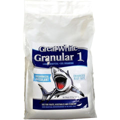 Plant Success® Great White® Granular 1, 20 lb | Special Order Only