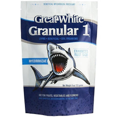Plant Success® Great White® Granular 1, 4 oz