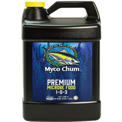 Plant Success® Myco Chum™, gal