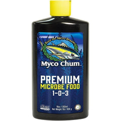 Plant Success® Myco Chum™, pt