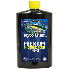 Plant Success® Myco Chum™, qt