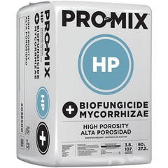 PRO-MIX® HP BIOFUNGICIDE + MYCORRHIZAE, 3.8 cu ft