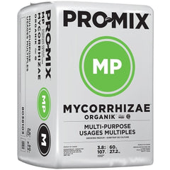 PRO-MIX® MP ORGANIK MYCORRHIZAE, 3.8 cu ft
