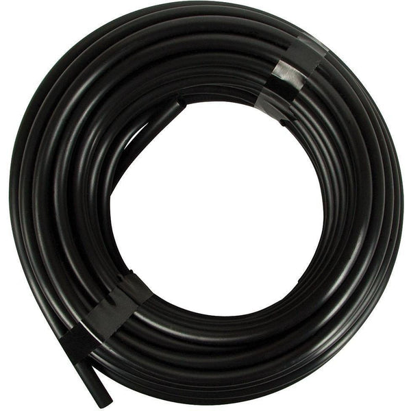 Raindrip® Black Poly Tubing 1/4 50 Coil Irrigation | & Hose
