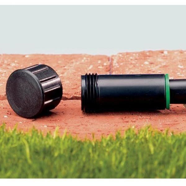 Raindrip® Compression Hose End Plug, 1/2""