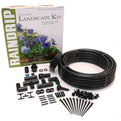 Raindrip® Drip Watering Landscape Kit with Anti Syphon