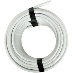"Raindrip® White Vinyl Tubing, 1/4"", 50' Coil"