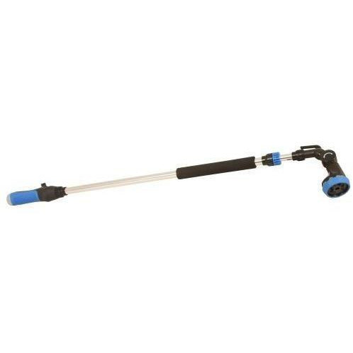"Rainmaker® Telescopic Watering Wand with Thumb Slide Flow Control, 36"" to 60"""