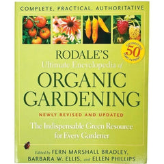Rodale's Encyclopedia of Organic Gardening
