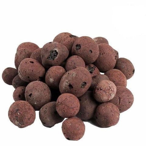 ROOT ROYALE™ Hydro Clay Pebbles - pH stabilized for Hydroponics, 50L