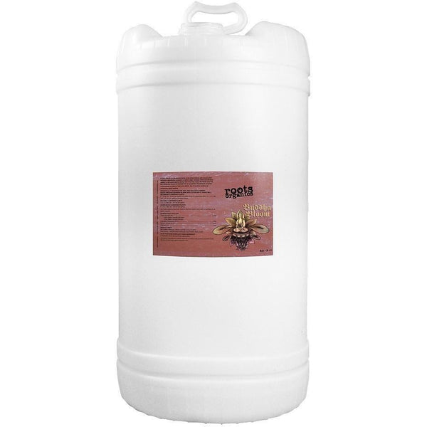 Roots Organics Buddha Bloom 15 Gal | Special Order Only Nutrients Liquid