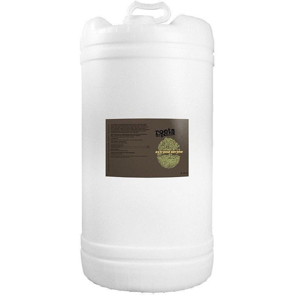 Roots Organics Extreme Serene 55 Gal | Special Order Only Nutrients Liquid