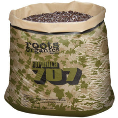 Roots Organics Formula 707 Growing Mix, 3 cu ft