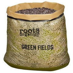 Roots Organics Green Fields Potting Soil Mix, 3 cu ft