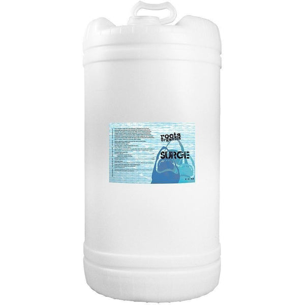 Roots Organics Surge 15 Gal | Special Order Only Nutrients Liquid
