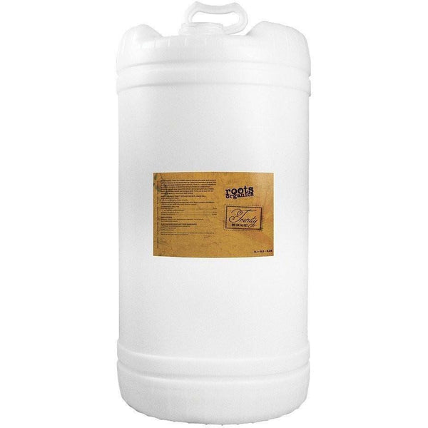 Roots Organics Trinity 55 Gal | Special Order Only Nutrients Liquid